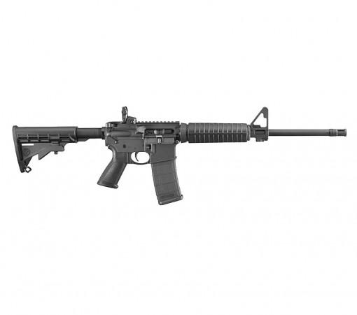 Ruger AR-556 MPR 8514