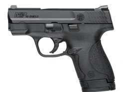 Smith & Wesson M&P 40 Shield, 6 Round Semi Auto Handgun, .40 S&W