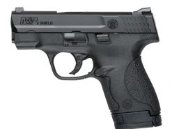 Smith & Wesson M&P 9 Shield, 7 Round Semi Auto Handgun, 9MM