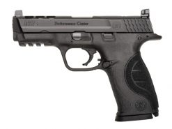 "Smith & Wesson Performance Center M&P 9 4.25"", 15 Round Semi Auto Handgun, 9MM"