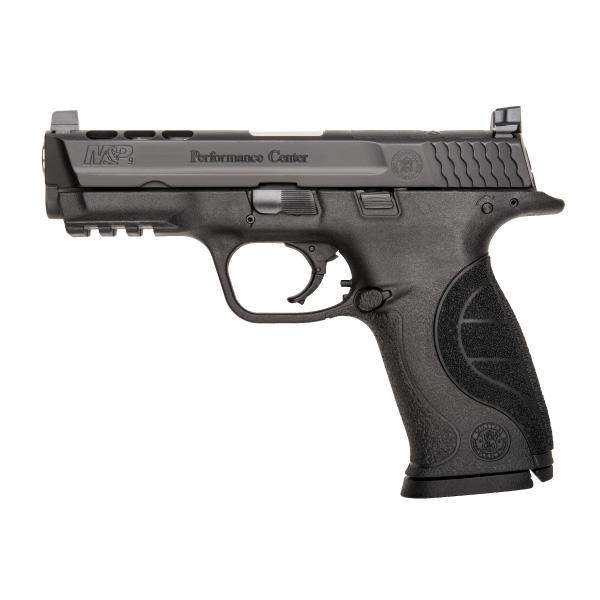 """Smith & Wesson Performance Center M&P 9 4.25"""", 15 Round Semi Auto Handgun, 9MM"""