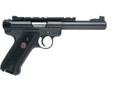 Ruger Mark III Target 10101
