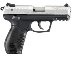 Ruger SR22 3607