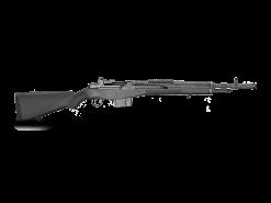 Springfield Scout Squad M1A Black Stock, 10 Round Semi Auto Rifle, 7.62X51mm NATO/.308 Win