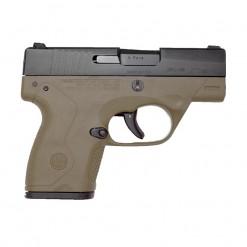 Beretta Nano FDE JMN9S55