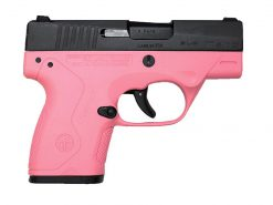 Beretta Nano Pink JMN9S65