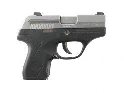 Beretta Pico Inox JMP8D25