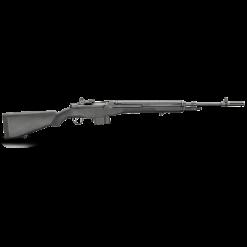 Springfield Loaded M1A Black, Carbon Steel Barrel, 10 Round Semi Auto Rifle, 7.62X51mm NATO/.308 Win
