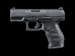 """Walther PPQ M2 4"""", 15 Round Semi Auto Handgun, 9mm"""