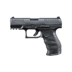 Walther PPQ M2, 11 Round Semi Auto Handgun, .40 S&W