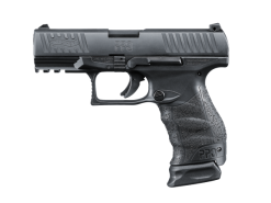 Walther PPQ M2 Navy SD, 17 Round Semi Auto Handgun, 9mm