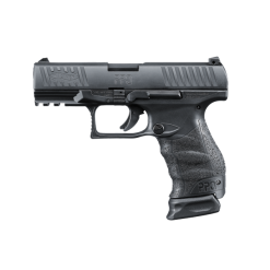 Walther PPQ M2 Navy SD, 17 Round Semi Auto Handgun, 9mm