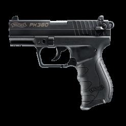 Walther PK380 Black, 8 Round Semi Auto Handgun, .380 ACP