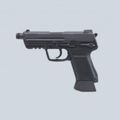 HK HK45 Compact Tactical V1 745031T-A5