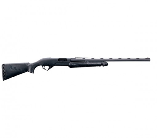 "Benelli SuperNova Pump 20100 Shotgun, 28"" Barrel, Black ..."