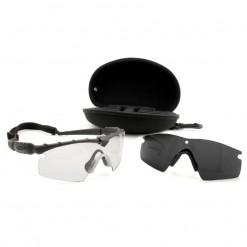 Oakley SI Ballistic M Frame 2.0 Black Clear Grey