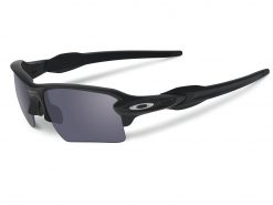 Oakley Flak 2.0 XL Matte Black Grey
