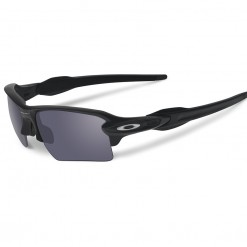 Oakley Flak 2.0 XL Matte Black Grey