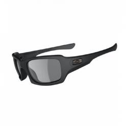 Oakley Fives Squared Black Grey