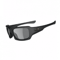 Oakley Fives Squared Black Grey Polarized
