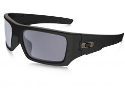 Oakley SI Det Cord Black Prizm TR22 Iridium