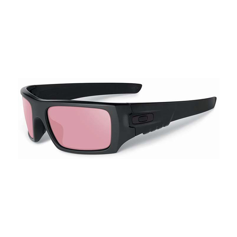 Oakley SI Det Cord Black Prizm TR45