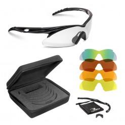 Radians Interchangeable 5 Lens Kit