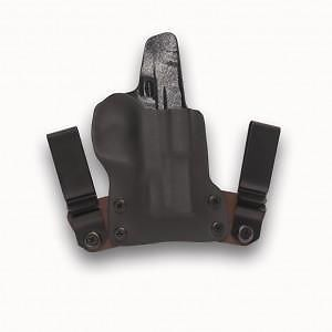 Blackpoint Right-Hand Mini Wing Holster S&W M&P 9/40c