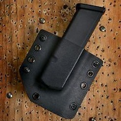 Blackpoint Right-Hand Single Mag Pouch Glock 42