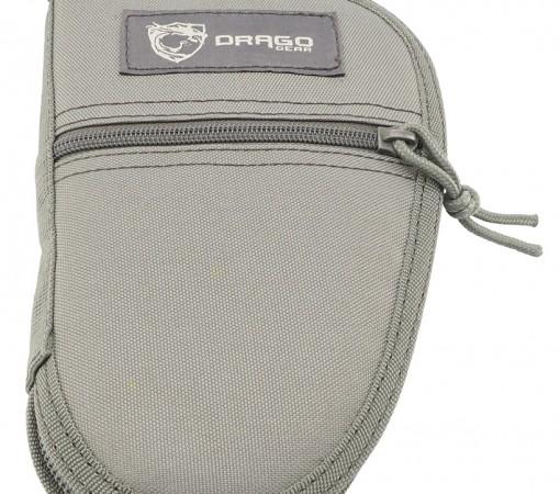 Drago 8.5 Pistol Case Grey
