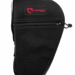 Drago 10.5in Pistol Case Black