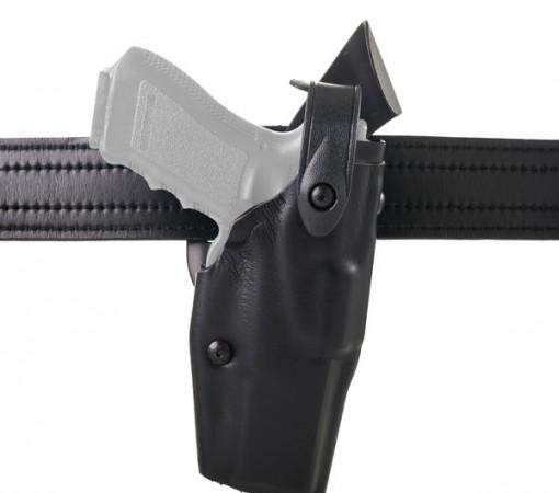 Safariland 6360 Glock 19/23 ALS/SLS Mid-Ride Level III Retention Holster