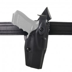 Safariland 6360 Glock 17/22 ALS/SLS Mid-Ride Level III Retention Holster