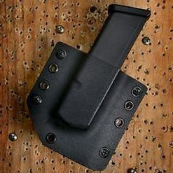 Blackpoint Right-Hand Single Mag Pouch S&W M&P