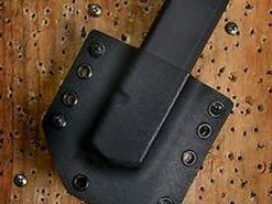 Blackpoint Right-Hand Single Mag Pouch Springfield Armory XDS 3.3 9/45