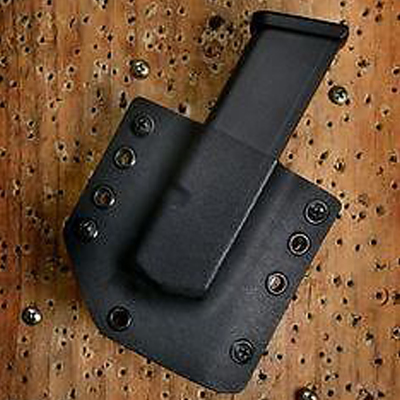 Blackpoint Right-Hand Single Mag Pouch S&W M&P Shield 9/40
