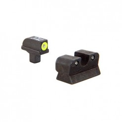Trijicon Hd Night Sight Set Colt 1911 - Yellow Front