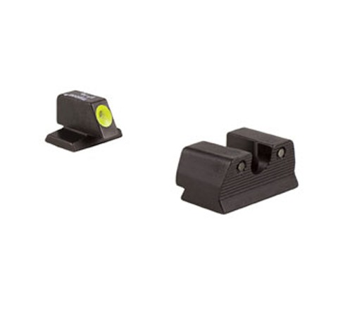 Trijicon Hd Night Sight Set Fnh Fnx-45/fnp-45