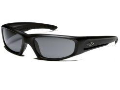 Smith Hudson Elite Black Grey Mil-Spec