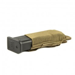 Blue Force Gear Ten-Speed HW Single Pistol Mag Pouch Coyote Brown