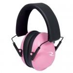 Radians Lowset 21 Earmuff Pink