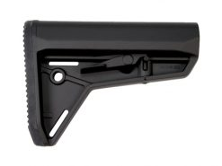 Magpul MOE SL Carbine Stock Mil-Spec Model Black