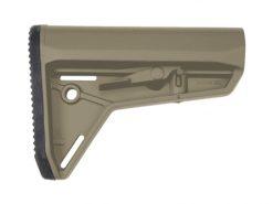 Magpul MOE SL Carbine Stock Mil-Spec Model Flat Dark