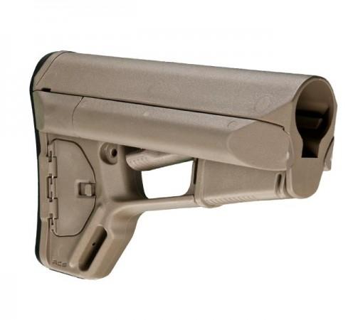 Magpul ACS Carbine Stock Mil-Spec Flat Dark Earth