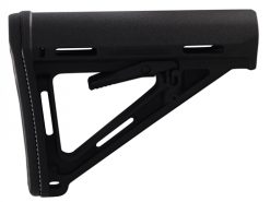 Magpul MOE Carbine Stock Mil-Spec Model Black