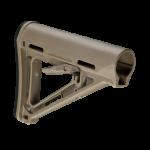 Magpul MOE Carbine Stock Mil-Spec Model Flat Dark