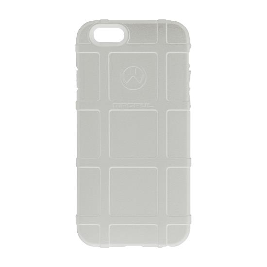 Magpul Field Case iPhone 6 Plus Clear
