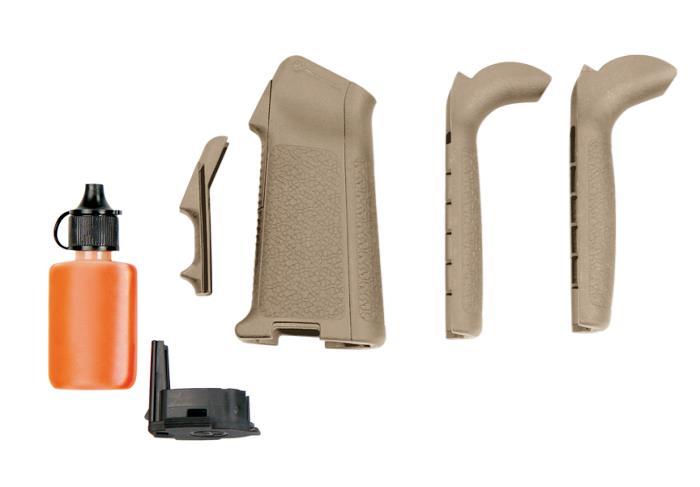 Magpul MIAD® GEN 1.1 Grip Kit Flat Dark Earth