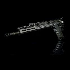"Kinetic SCAR MREX MLOK 6.5"" Black"
