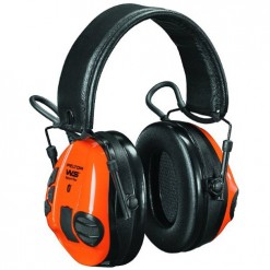 3M Peltor WS Tactical Sport Communications Headset